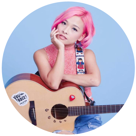 Sailor Candy Ng 吳筱茵